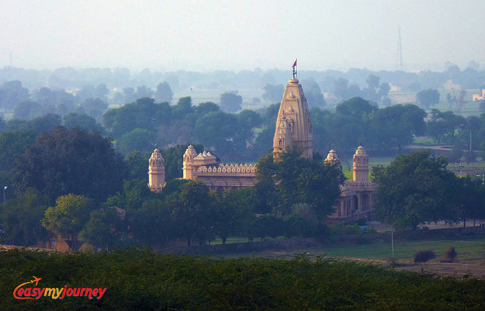 Hisar Travel Guide   Hisar Tourism   Places to Visit in Hisar