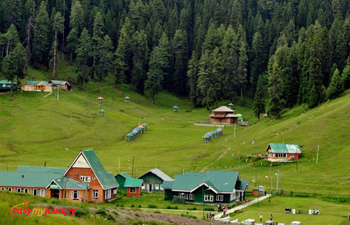 Hotels in Pahalgam